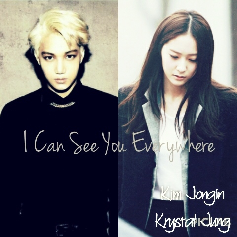 FREELANCE ] I CAN SEE YOU EVERYWHERE (Chapter 1)