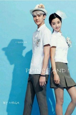 PRINCE AND I