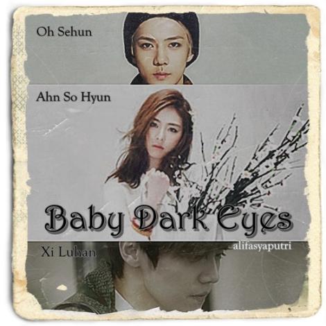 poster baby dark eyes asli