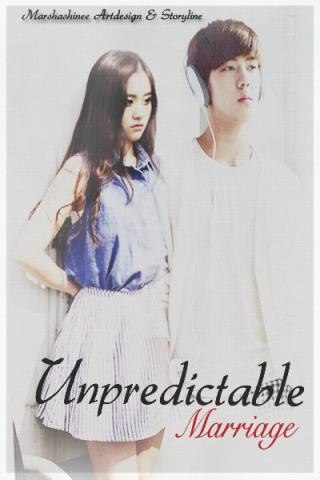 Unpredictable-Marriage-Marsha'sart
