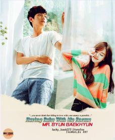 Having Baby with My Enemy Mr. Byun Baekhyun 2