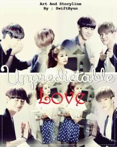 Unpredictable-love-poster