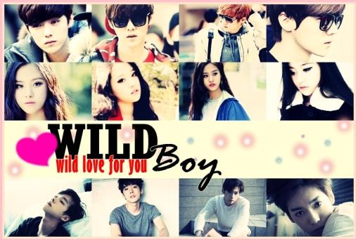 WILD BOY6