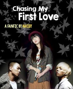 chasing my first love 2