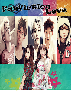 COVER FANFICTION LOVE [ PART VI ]