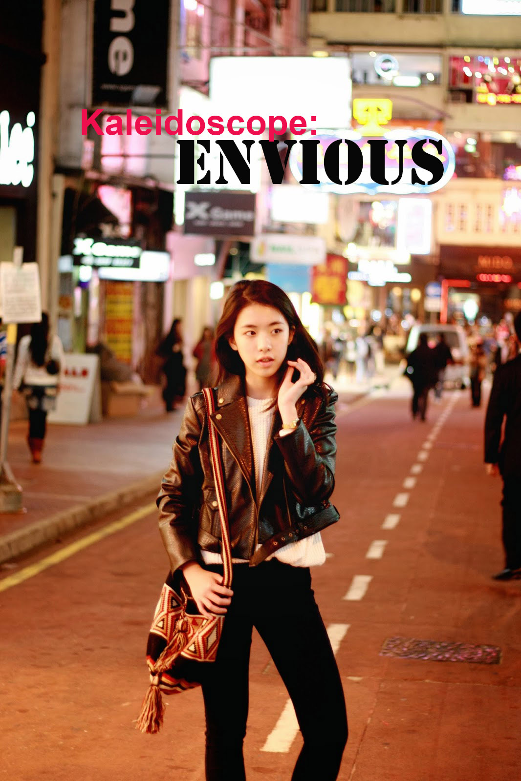 Kaleidoscope Envious SAY KOREAN FANFICTION