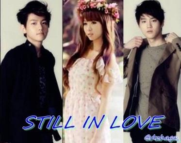 STILL IN LOVE POSTER