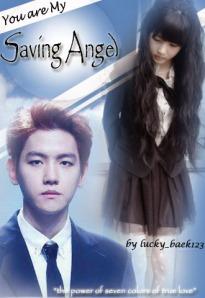 You're My Saving Angel