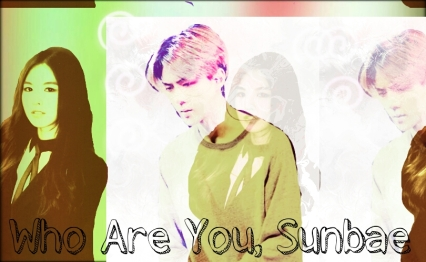FF who are you, sunbae chap 4