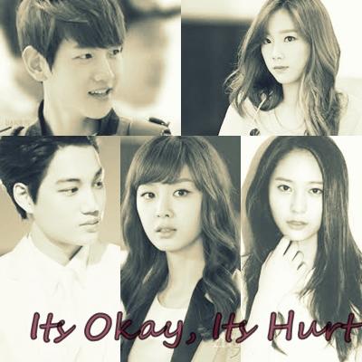 Its Okay, Its Hurt (2)