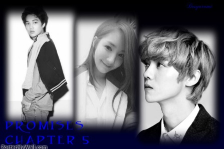 Promises (Chapter 05)
