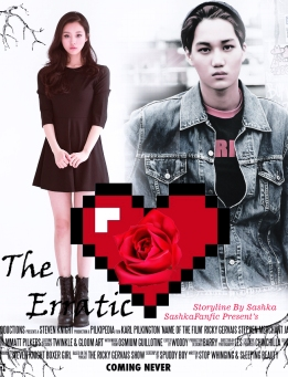 The Erratic (Chapter 4) #TheBeatingHeart