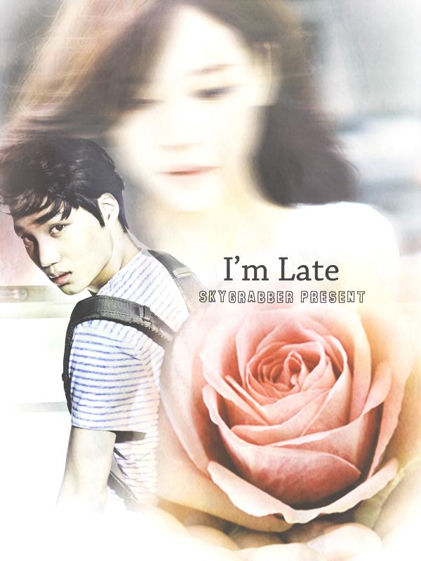 i'm-late