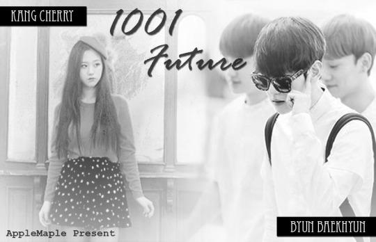 1001 Future 2