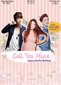 Call You Mine by baeksongg