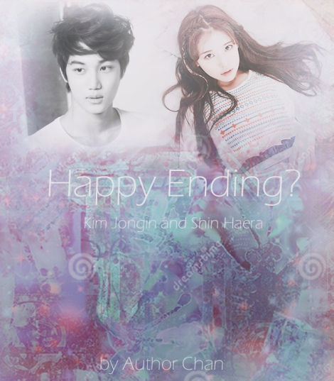 happy ending cover