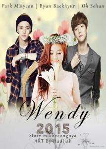 wendy 2015