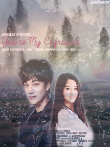 You Are My Eufrosine poster 3