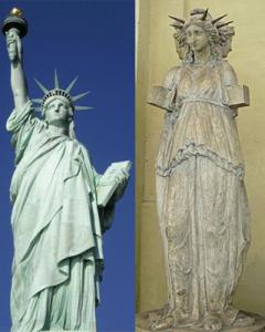 misteri patung liberty