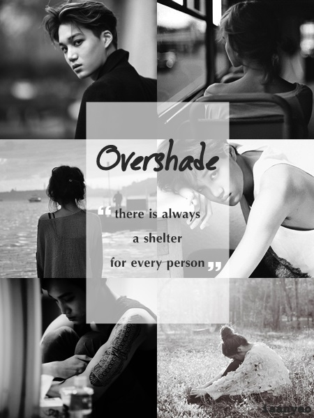 overshade
