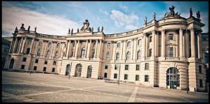 Universitas Humboldt Berlin