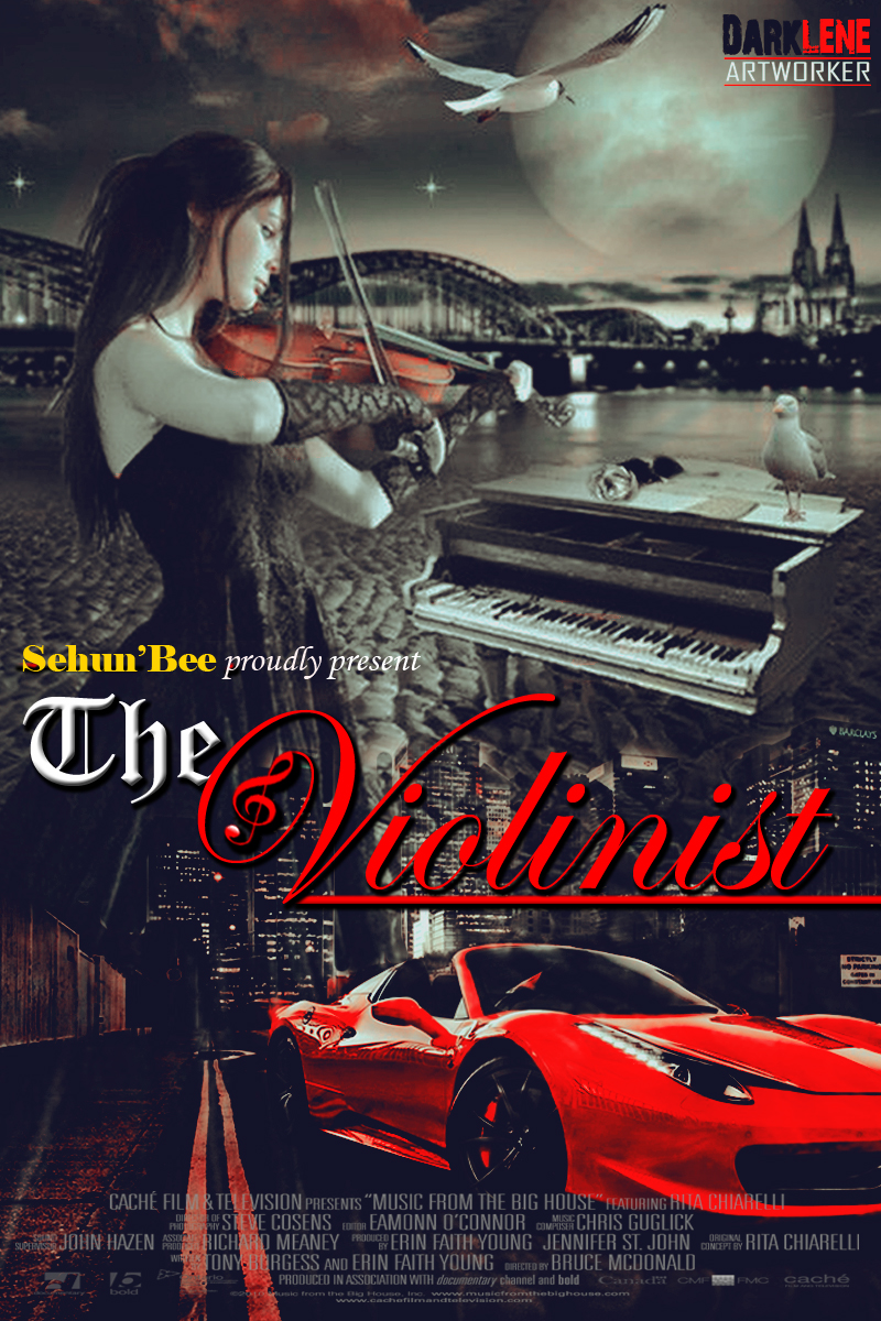 The Violinist Chapter 3 By SehunBee SAY KOREAN FANFICTION