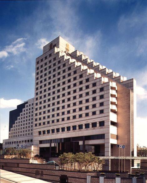 Ritz-Carlton Seoul