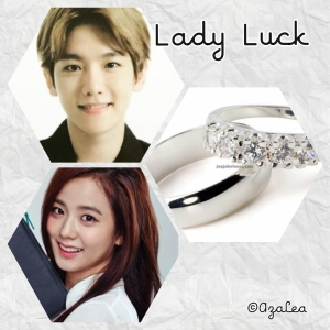 LADY LUCK - Part 2