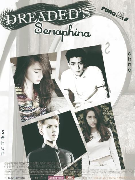dreaded's seraphina