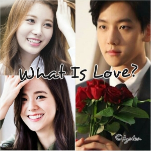 4th Series - WHAT IS LOVE  Part 2