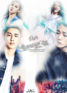 ourmarriagelifeposter