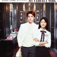 My Perfect Girl (Prolog) - by Choi Yura