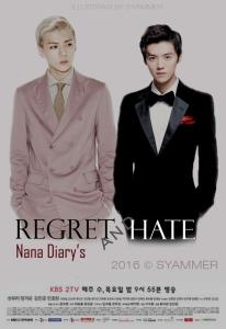 Nana Diary's (HUN―HAN SIDE STORY)