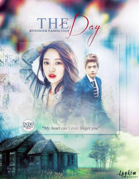 req-byeonieb-the-day-by-laykim