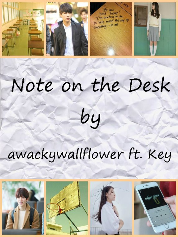 Note on the Desk