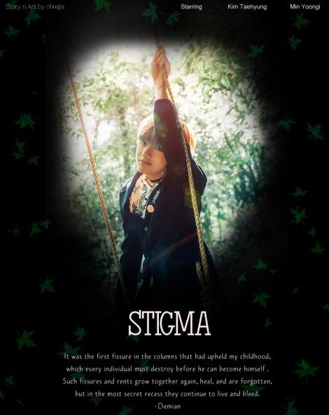 stigma-art