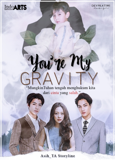 youremygravity
