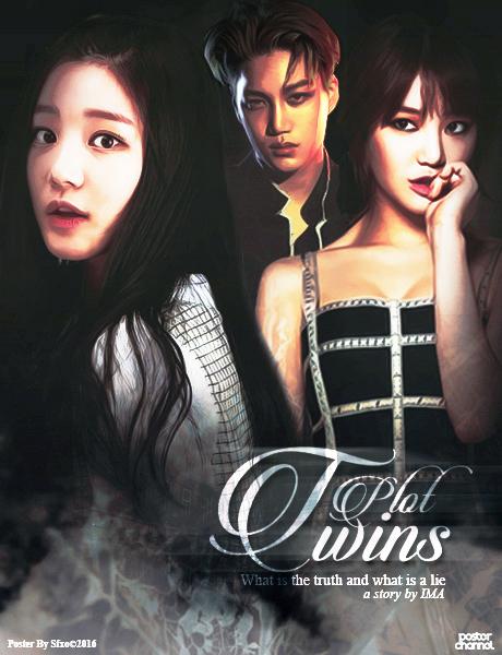 PLOT TWINS 1 — Lee Hana [by IMA]