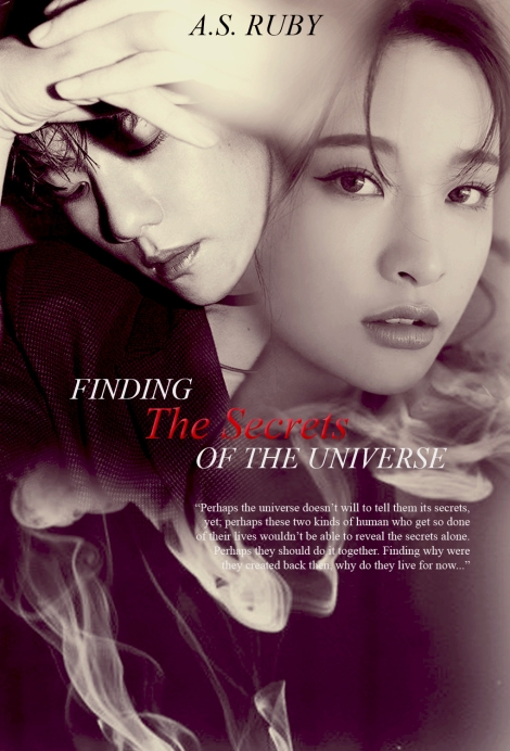 Finding The Secrets of The Universe (COVER)