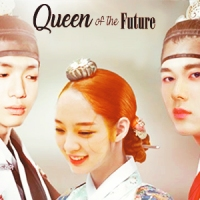Queen of the Future (Chapter 1)