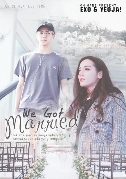 cover exo & yeoja Sehun copy